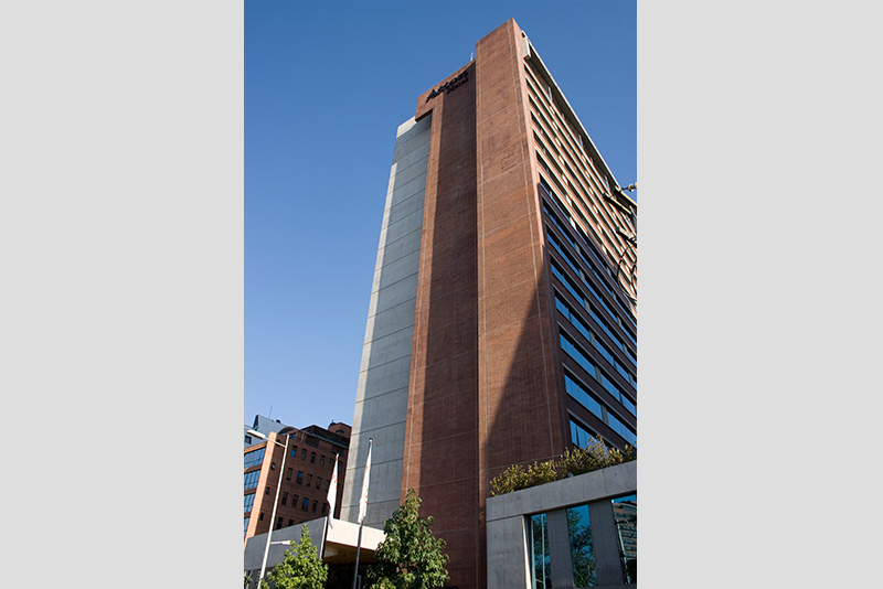 HOTEL ATTON II EL BOSQUE