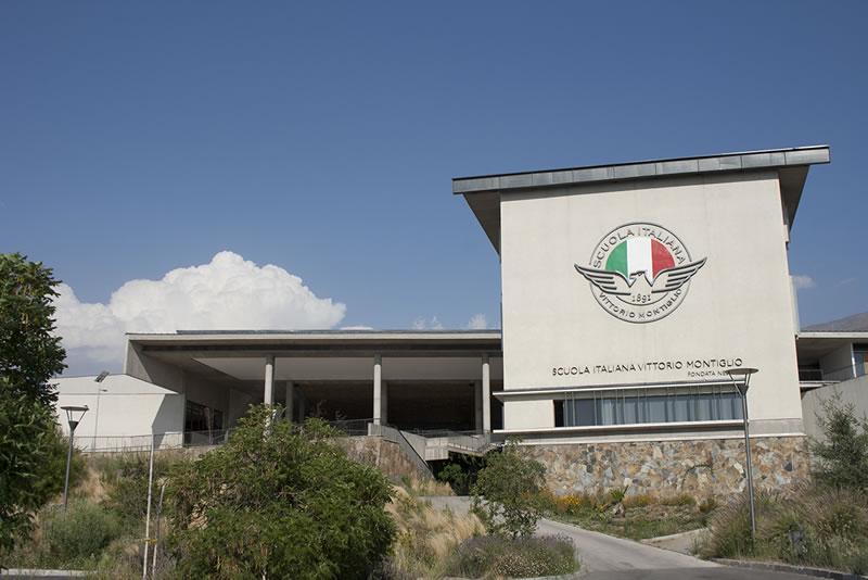 NUOVA SCUOLA ITALIANA