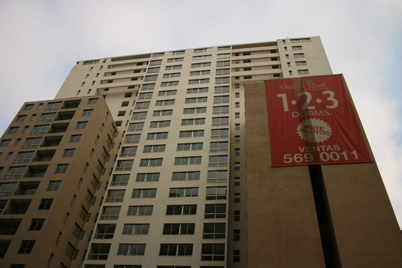 EDIFICIO CÓNDOR REAL