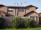 Casas Barrio Baker Etapa III
