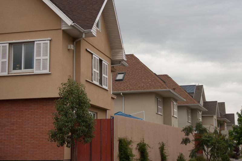 Casas Vista Cordillera VII