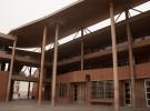 Escuela Josefina Gana de Johnson - Escuela  Miguel Cruchaga Tocornal