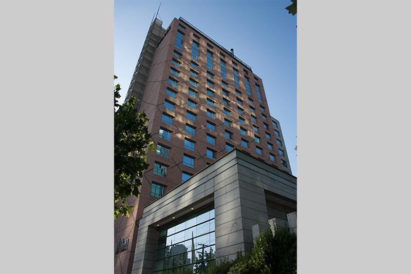 HOTEL ATTON I