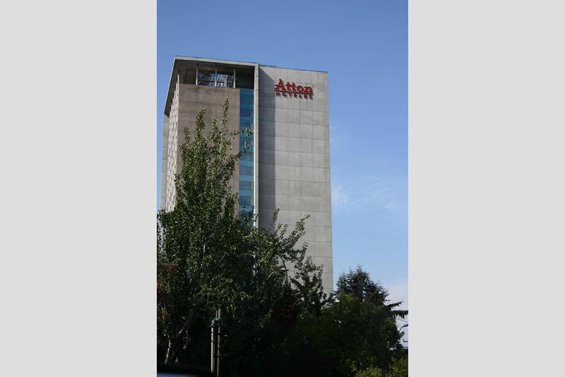 Hotel Atton Vitacura