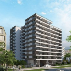 Edificio Lyon 2121