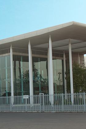Edificio VH Tubos