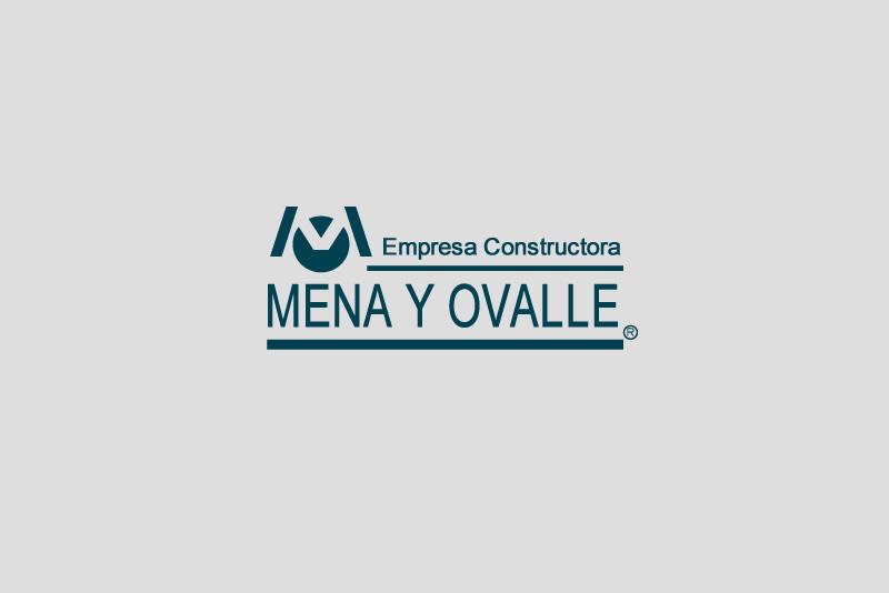 MENA Y OVALLE CONSTRUCTORA