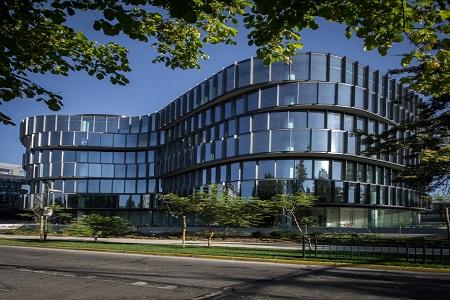 Edificio Monroy