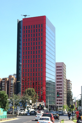 Edificio Britania