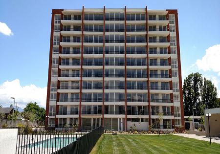 Edificio Machali