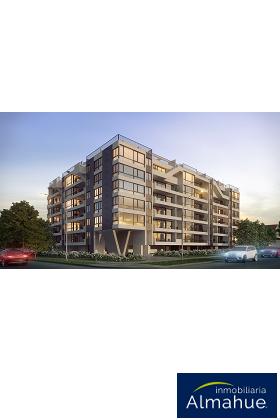 Edificio Suecia 2455